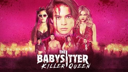 The Babysitter: Killer Queen -  - Azwaad Movie Database