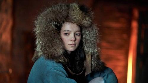 Hanna - 1x01