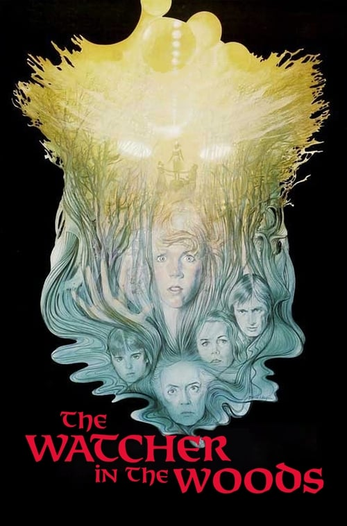 Download The Watcher in the Woods (1980) Movie Free Online
