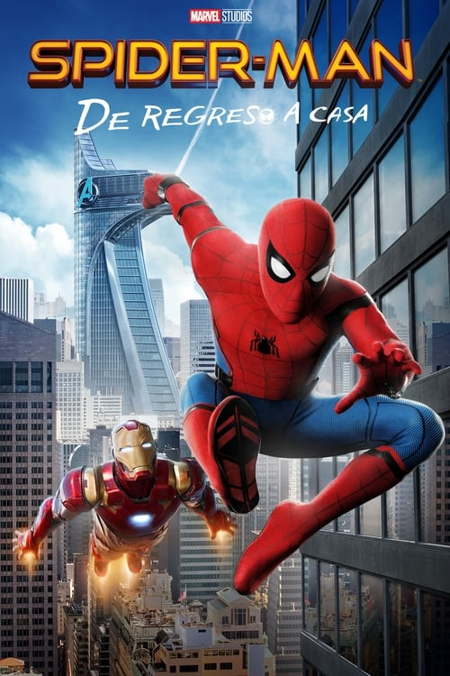 Spider-Man: Homecoming pelicula completa