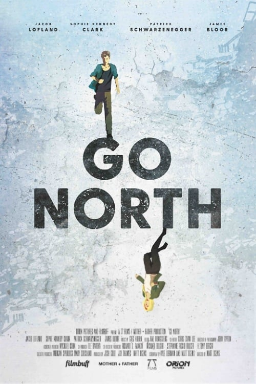 Go North (2017) Poster