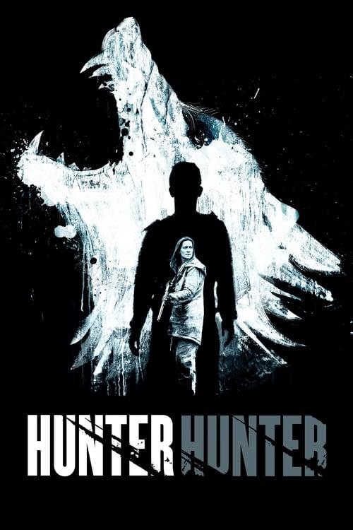 Hunter Hunter poster