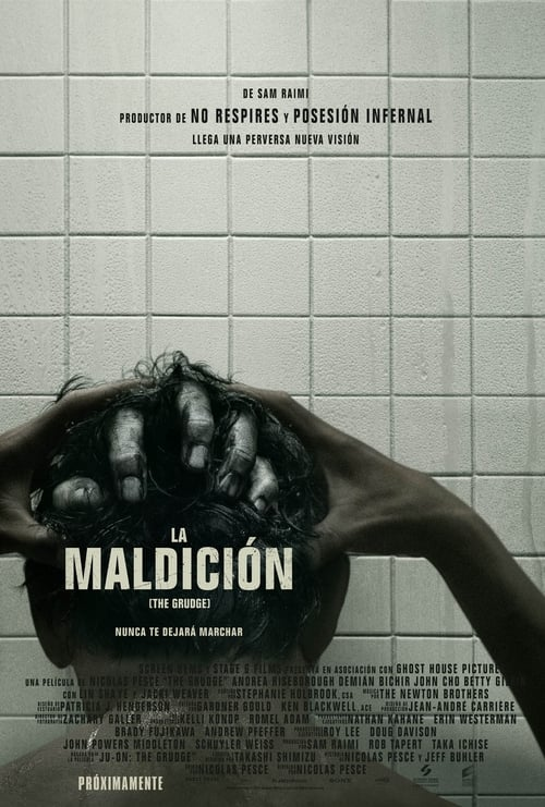 Mira La Maldición (The Grudge) Con Subtítulos En Español