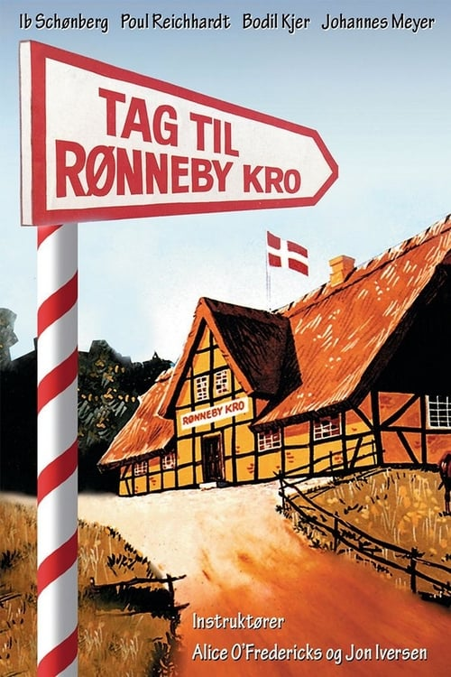 Regarder Le Film Tag til Rønneby kro Gratuitement