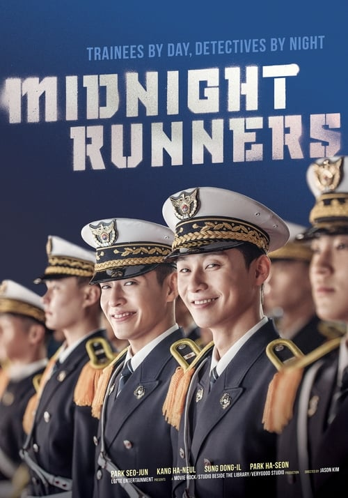 Watch- Midnight Runners Online Free