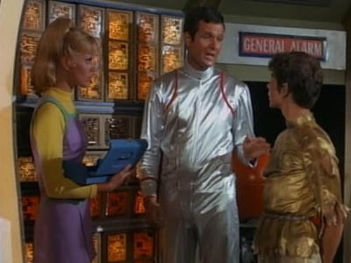 Lost In Space 1967 Full Tv Series: Season 3 – Episode The Haunted Lighthouse