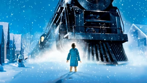 The Polar Express - This holiday season... believe. - Azwaad Movie Database