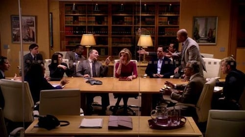 The Good Wife - Season 3 - Episode 18: Gloves Come Off