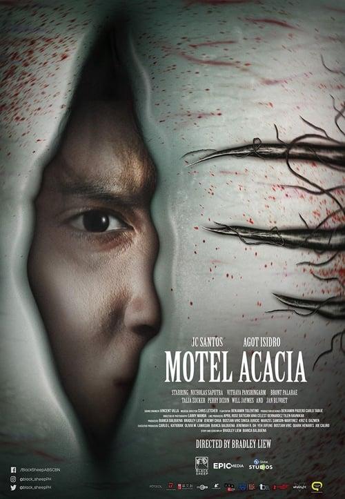 فيلم Motel Acacia مترجم, kurdshow