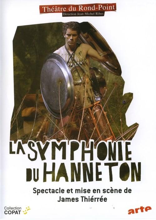 Película La symphonie du hanneton En Buena Calidad Hd 1080p