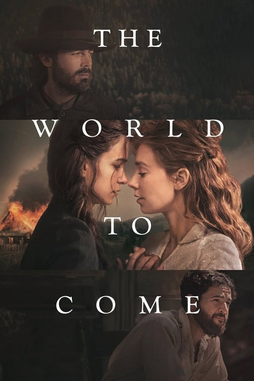 The World to Come (2021)