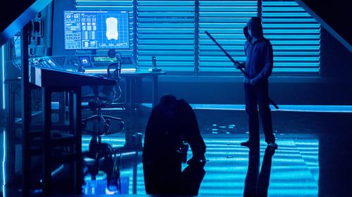 Titans - Season 1 - Episode 7: asylum