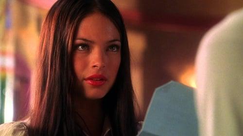 Smallville - Season 2 - Episode 2: Heat