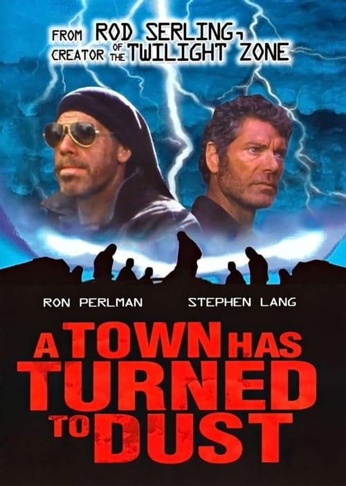 Regarder A Town Has Turned to Dust (1998) streaming