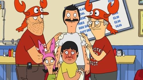 Bob's Burgers - Season 1 - Episode 12: 13