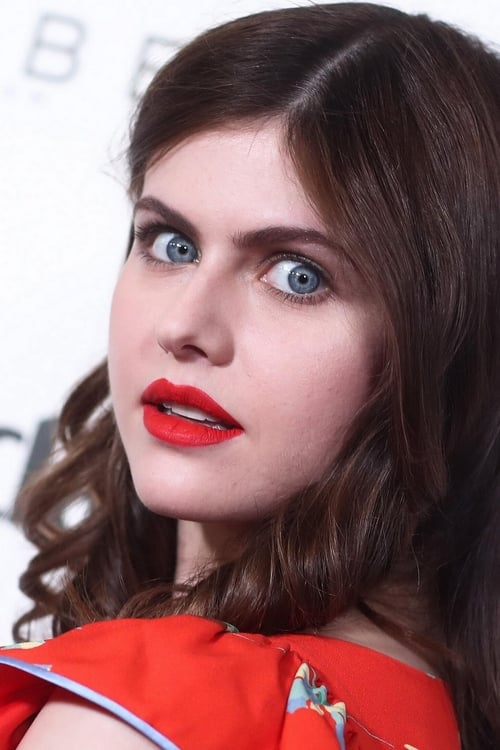 Alexandra's image