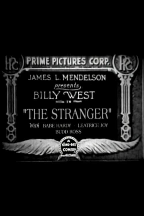 The Stranger (1918)