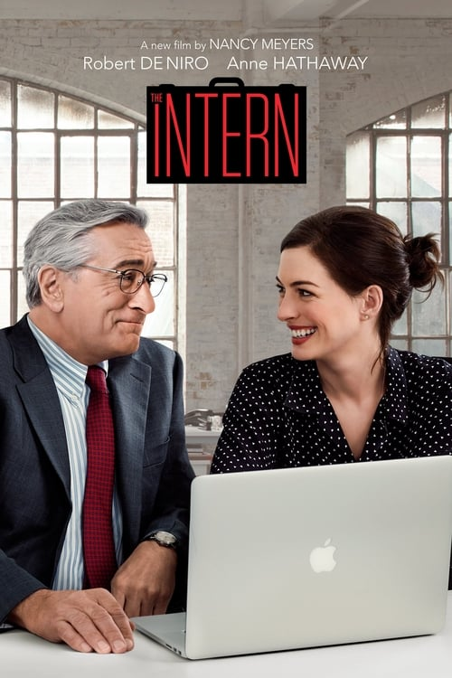 Download The Intern (2015) Full Movie