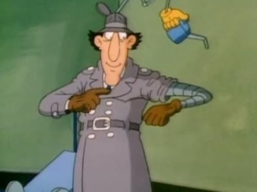Inspector Gadget 1984 Hd Download: Season 1 – Episode M.A.D. Trap