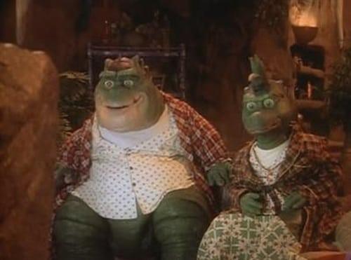 Assistir Família Dinossauros S04E01 – 4×01 – Dublado