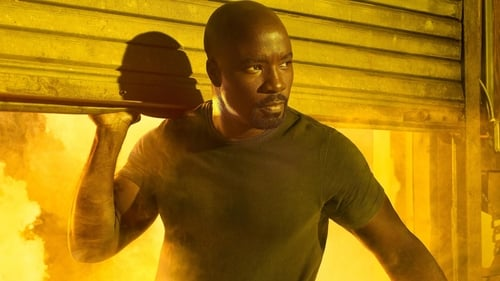 Assistir Marvel – Luke Cage – Todas as Temporadas – Dublado / Legendado Online