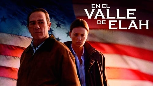 In the Valley of Elah - Sometimes finding the truth is easier than facing it. - Azwaad Movie Database