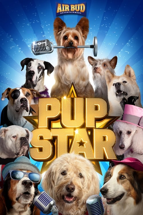 Pup Star film en streaming