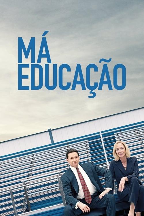 Assistir Má Educação - HD 720p Dublado Online Grátis HD