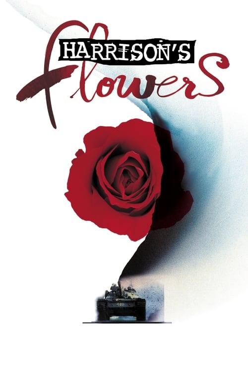 Harrison's Flowers (2002)