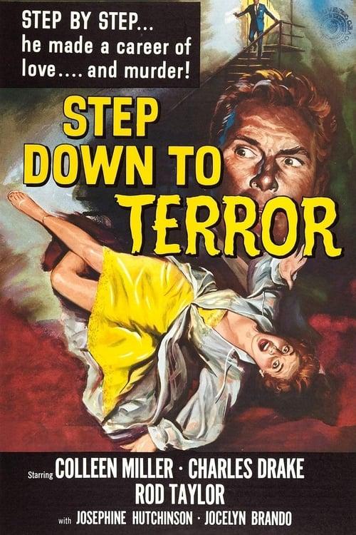 Película Step Down to Terror Gratis En Español