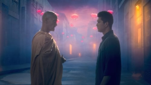 Wu Assassins: 1×9