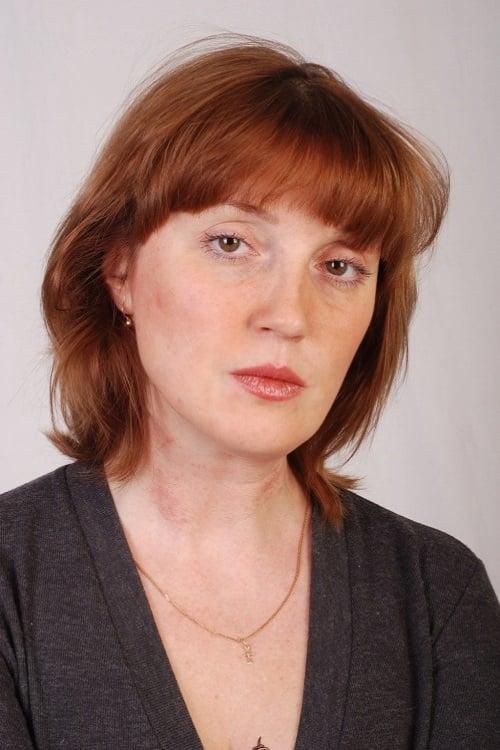 Olga Albanova
