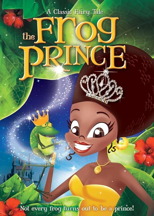 The Frog Prince (2009) Poster