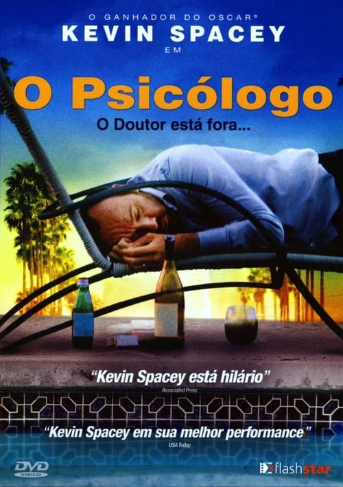 Assistir O Psicólogo - O Doutor Está Fora