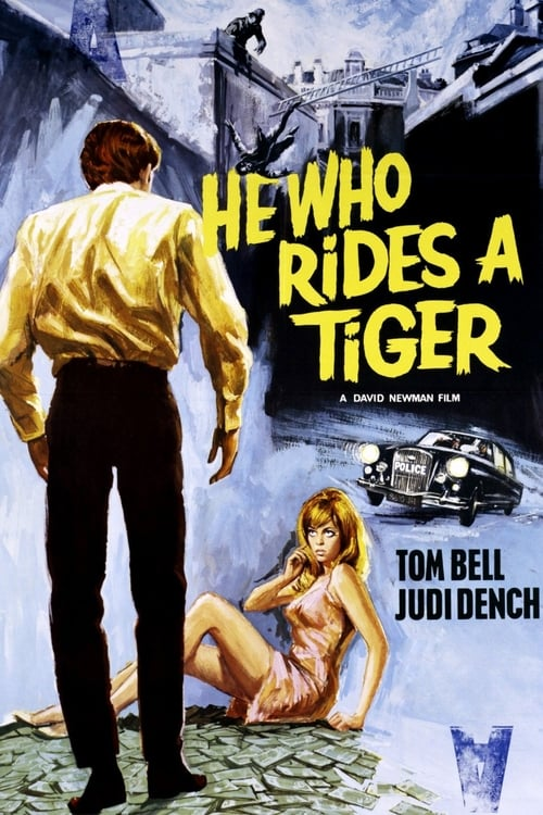 He Who Rides a Tiger (1965)