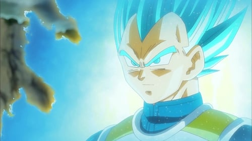 Dragon Ball Super: Season 1 – Episod The Earth Explodes?! A Decisive Kamehameha!
