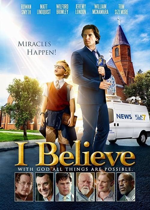 Mira La Película I Believe En Español En Línea