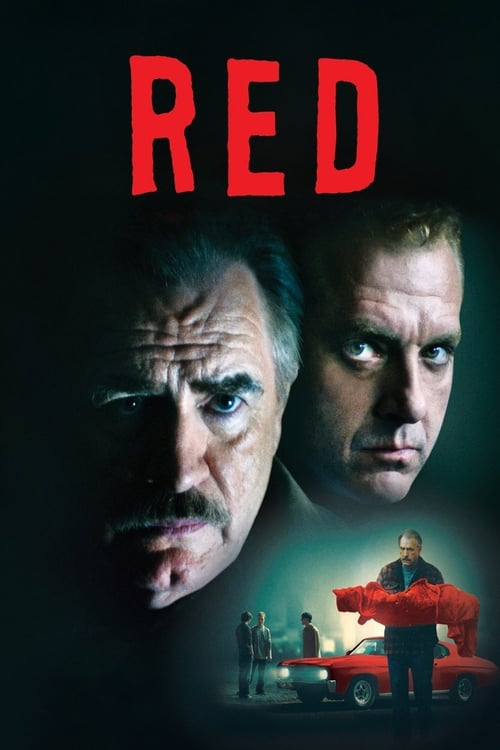 Red (2008) Poster