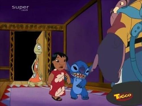 Assistir Lilo e Stitch: A Série S02E22 – 2×22 – Dublado