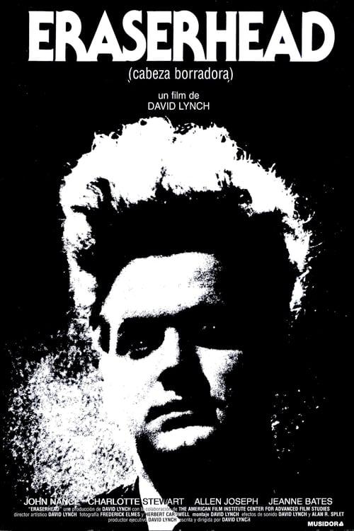Mira La Película Eraserhead (Cabeza borradora) En Línea