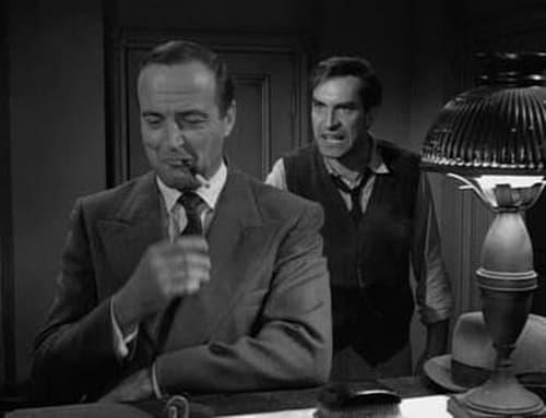 The Twilight Zone 1963 Imdb: Season 5 – Episode The Jeopardy Room