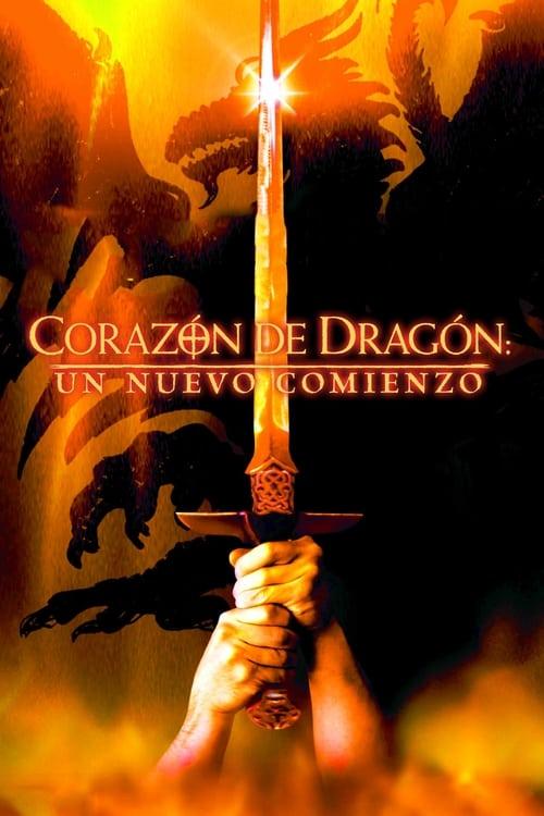 Descargar Dragonheart 2: Un nuevo comienzo en torrent