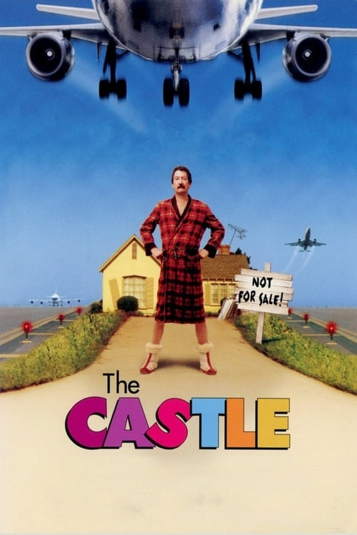 Streaming The Castle (1997) Full Movie