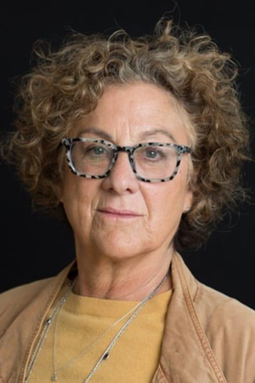 Jane Bertish