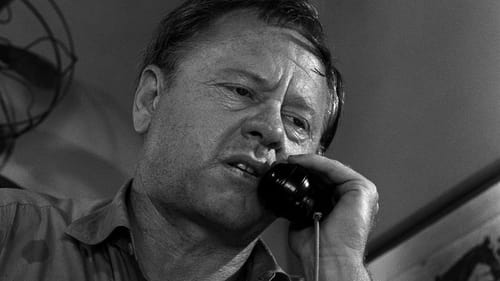 The Twilight Zone 1963 Imdb: Season 5 – Episode The Last Night of a Jockey