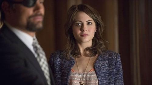 arrow - Season 2 - Episode 15: The Promise