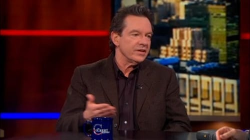 The Colbert Report: Season 9 – Episode Lawrence Wright