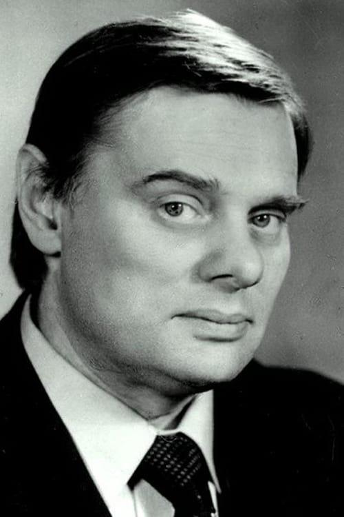 Vladimir Andreyev
