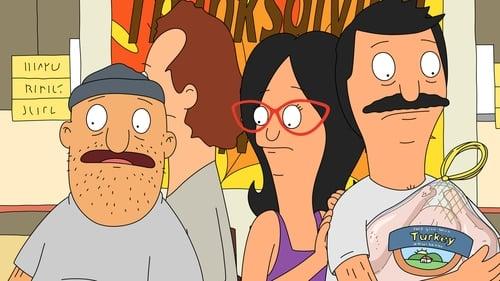 Bob's Burgers - Season 5 - Episode 4: 16
