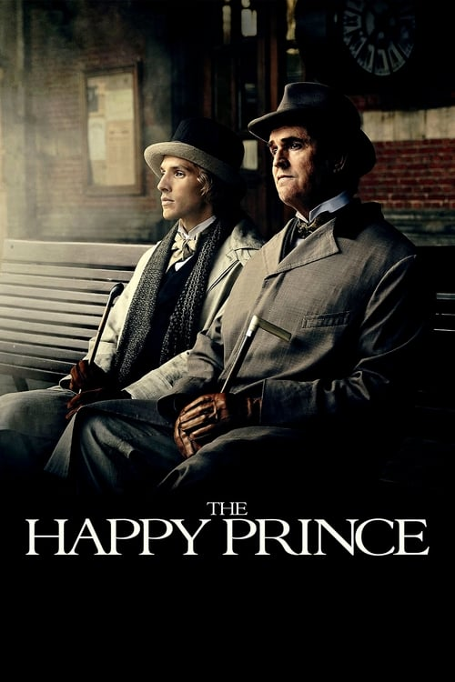 Watch The Happy Prince (2018) Full Movie